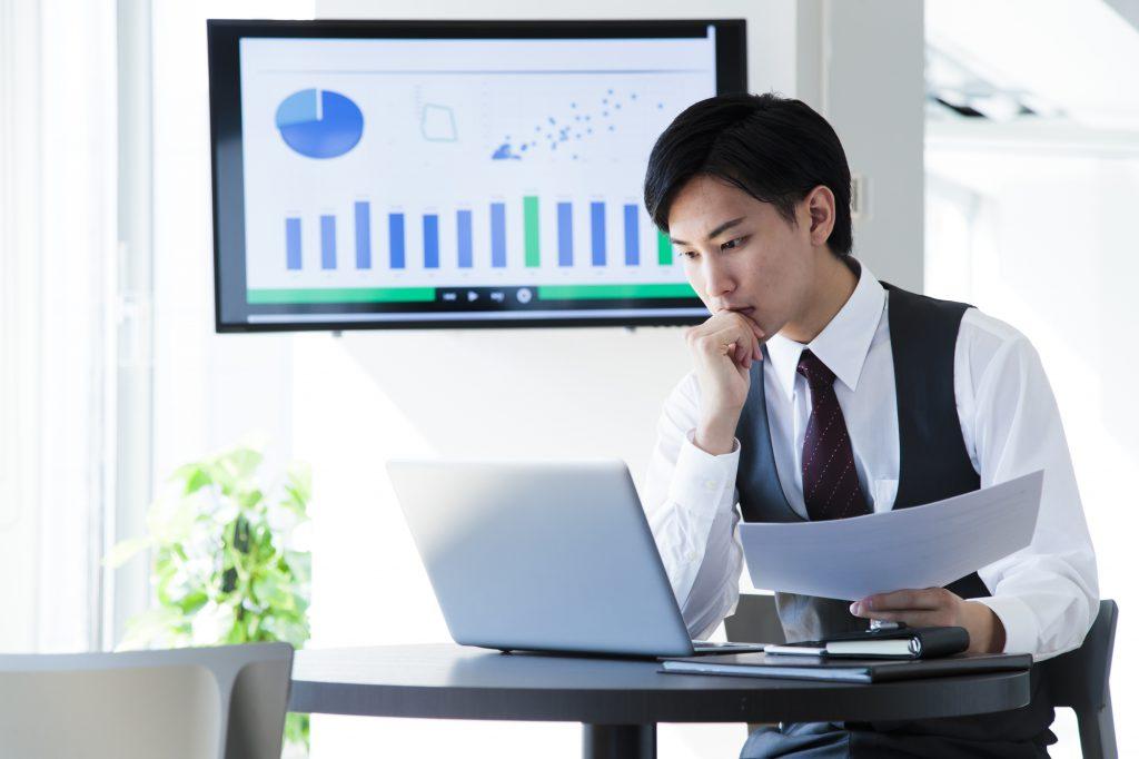 BPRによる業務改革
