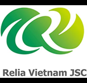 ベトナム RELIA VIETNAM JSC